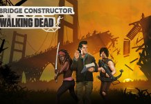 Bridge Constructor: The Walking Dead - Análise