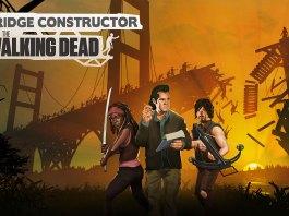 Bridge Constructor: The Walking Dead - Análise