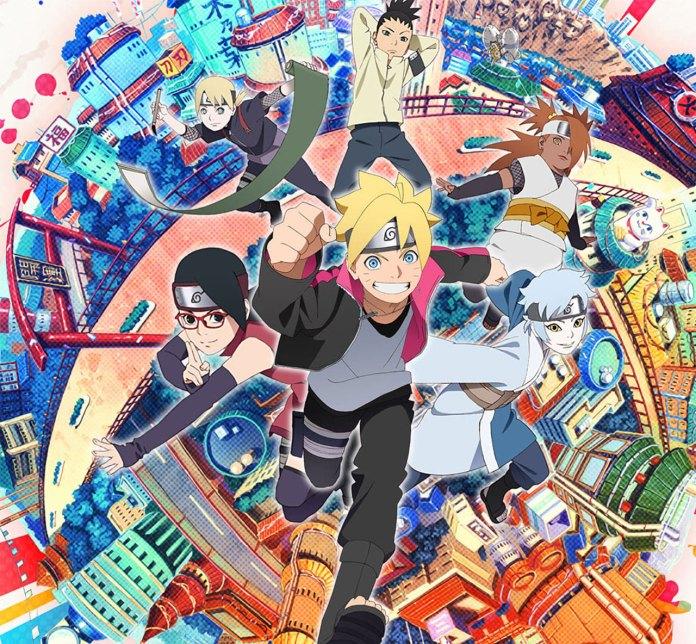 Antigo escritor de Boruto fala sobre a sua substituição pelo autor de Naruto