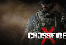 CrossfireX adiado para 2021