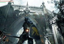 Vê aqui 12 minutos do remake de Demon's Souls na Playstation 5