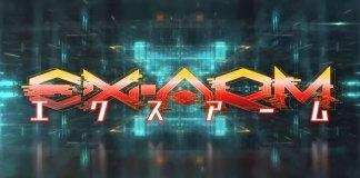 Novo teaser trailer de EX-ARM