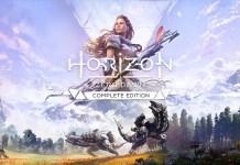 Horizon Zero Dawn Complete Edition no GOG