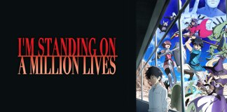 I'm Standing on a Million Lives dublado na Crunchyroll