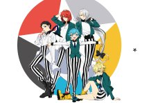 Revelado staff do anime Pretty Boy Detective Club