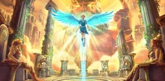Análise - Immortals Fenyx Rising (PS4)