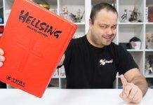 Hellsing 2 – Edição de Luxo