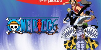 One Piece TV logo