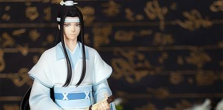 POP UP PARADE Lan Wangji pela Good Smile Company