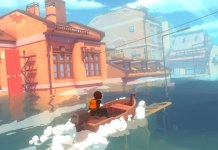 Sea of Solitude: The Director's Cut para Nintendo Switch