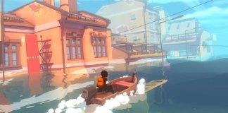 Sea of Solitude: The Director's Cut para Nintendo Switch