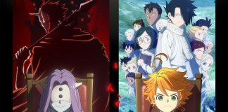 The Promised Neverland 2 vai ter 12 episódios