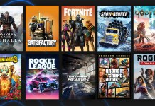 Epic Games Store TOP 2020