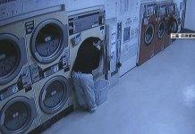 Japonês preso por roubar 150 pares de cuecas