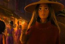 Trailer de Raya e o Último Dragão