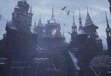 Anunciado Resident Evil Re:Verse, o multiplayer incluído em Resident Evil Village