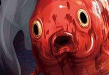 Shibuya Goldfish termina no 11º volume