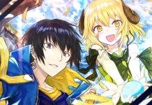 Anunciada série anime de Tensei Kenja no Isekai Life