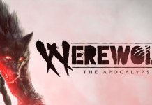 Gameplay de Werewolf: The Apocalypse – Earthblood