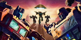 3ª parte de Transformers: War For Cybertron Earthrise em Julho