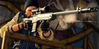 Call of Duty Warzone já baniu 300 mil jogadores
