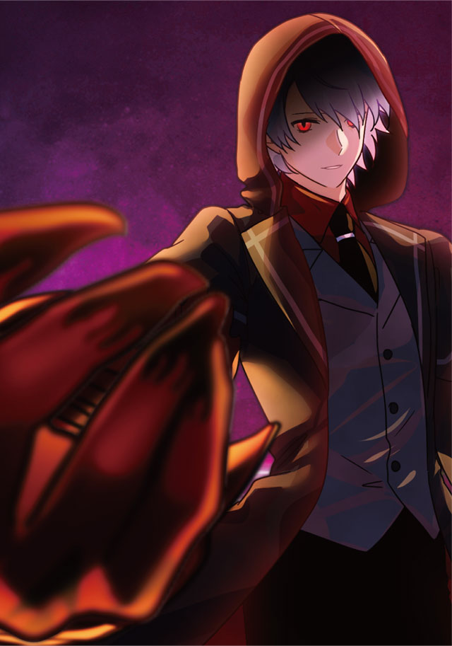 Sekiwan: Hikaru Midorikawa (Heero Yuy em Mobile Suit Gundam Wing)
