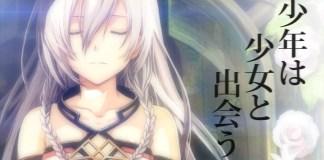 Nayuta no Kiseki trailer screenshot