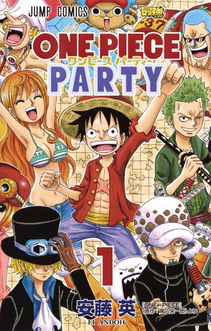 One Piece Party