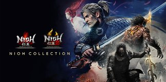The Nioh Collection visual 1