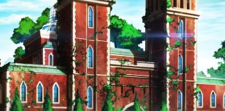 The Saint's Magic Power is Omnipotent trailer screenshot 2