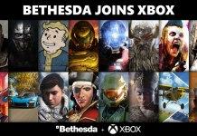 Bethesda Microsoft