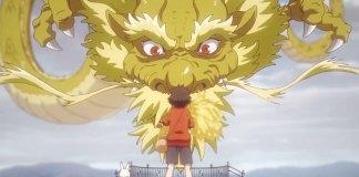Child of Kamiari Month new trailer screenshot