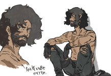 Design de personagemMegalobox 2 (2)