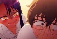 Don't Toy with Me, Miss Nagatoro 3rd trailer screenshot