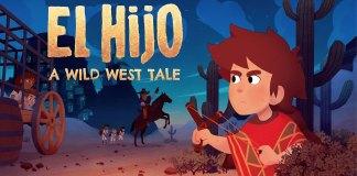 El Hijo – A Wild West Tale visual