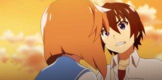 Higurashi no Naku Koro ni Gou screenshot