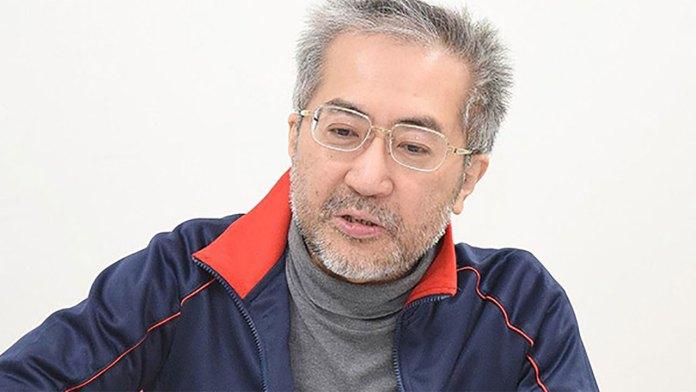 Jūrō Watari