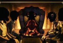 Shadows House 2nd teaser key visual