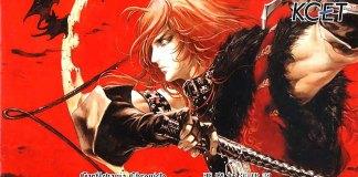 Konami registou marcas Metal Gear Rising e Castlevania no Japão