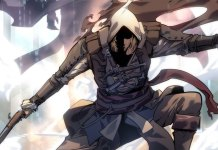 Assassin's Creed IV: Black Flag ganha manhwa pelo Redice Studio (Solo Leveling)