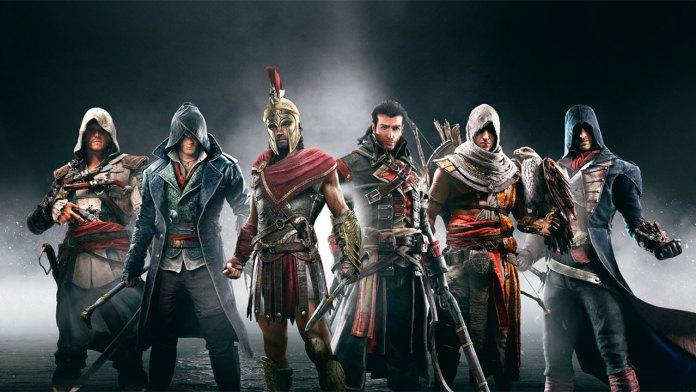 Escritor de Assassin's Creed Valhalla diz que adoraria trazer a série para o Brasil