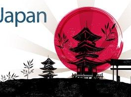 Bolsas de Estudo para o Japão 2022