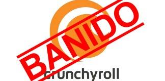 Crunchyroll foi banida na Rússia