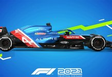 F1 2021 anunciado para PS5, Xbox Series, PS4, Xbox One e PC