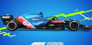 F1 2021 anunciado para PS5, Xbox Series, PS4, Xbox One e PC