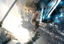 Anunciada versão 4K HDR de Final Fantasy VII: Advent Children