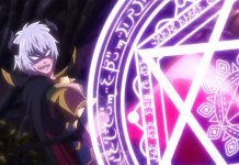 Vídeo resumo da 1ª temporada de How NOT to Summon a Demon Lord