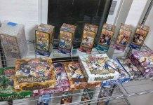 Mulher vinga-se do marido ao leiloar a sua coleção Yu-Gi-Oh! por milhões de ienes