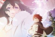 Anunciada série anime de The Faraway Paladin