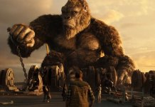 Trailer português de Godzilla vs. Kong